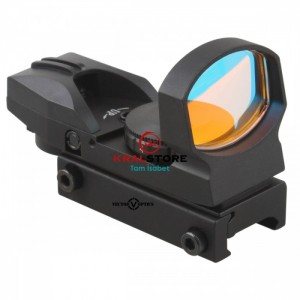 Vector Optics IMP 1x23x34 Weaver Reddot
