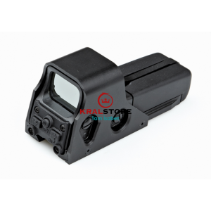Asg Advanced 552 Hedef Noktalayıcı Red Dot Sight