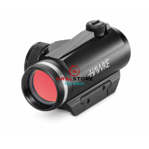 Hawke Vantage 1x25mm 3 MOA Red Dot Nişangah