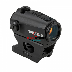 Truglo Ignite Mini Compact 22mm 2 Moa Red Dot