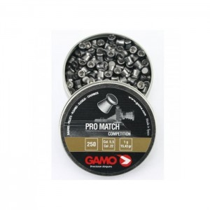 Gamo Pro Match Competition 5.5mm Havalı Saçma
