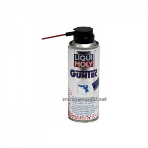 Ballistol Guntec Weapon Care Sprey 200ml
